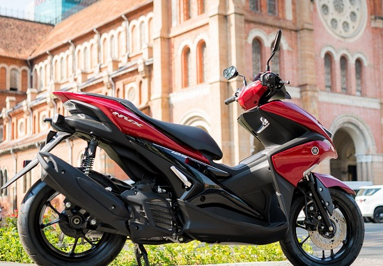 Xe máy dành cho nam giá 50 triệu
