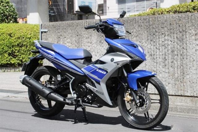 Yamaha-Exciter-150