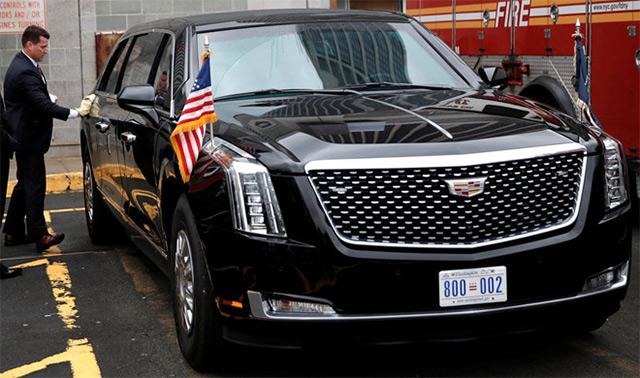 limousine-the-beast-lo-dien-dinh-dam