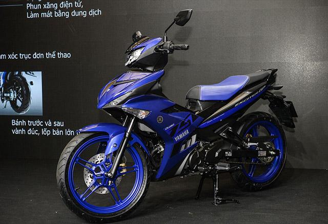 Yamaha-Exciter