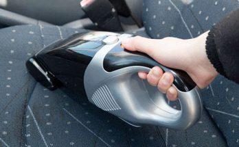 máy hút bụi ô tô cầm tay