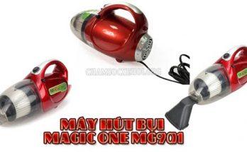 Đánh giá máy hút bụi Magic One MG-901
