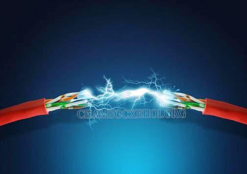 tác dụng của dòng điện