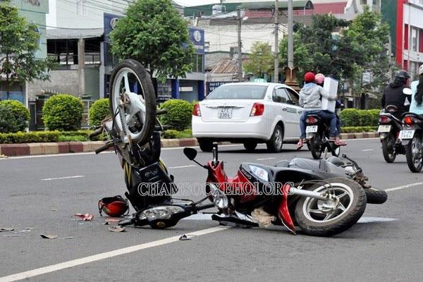 tác dụng của bảo hiểm xe máy