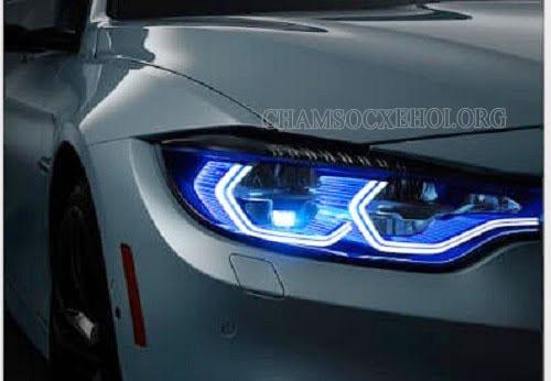 đèn pha ô tô có những loại nào