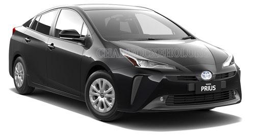 ô tô hybrid là gì