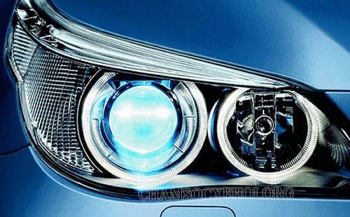 phân loại đèn pha ô tô