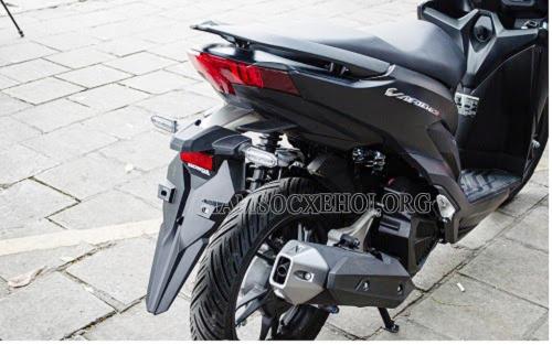 Honda Vario 2020 đẹp