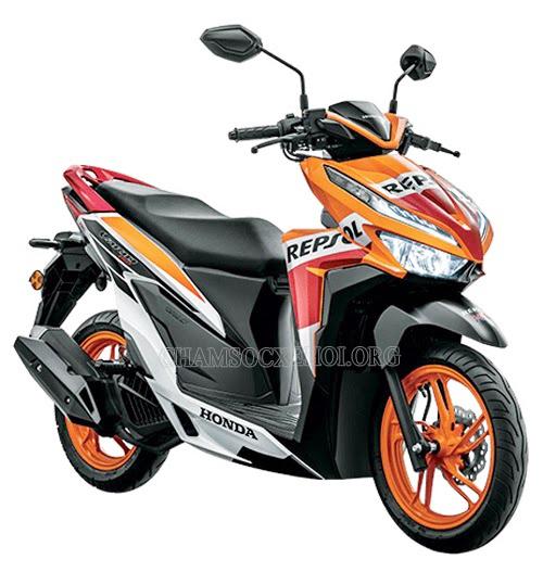 Honda Vario 2020