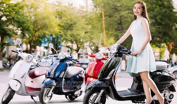 bằng lái xe máy 2020