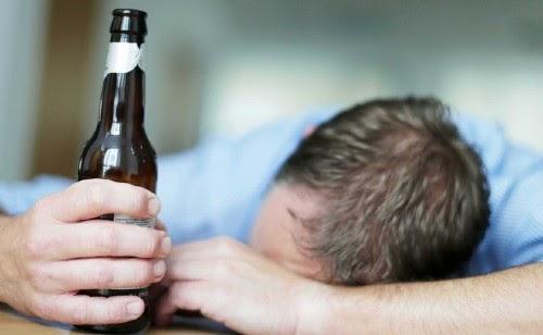 giải rượu sau khi ngủ dậy