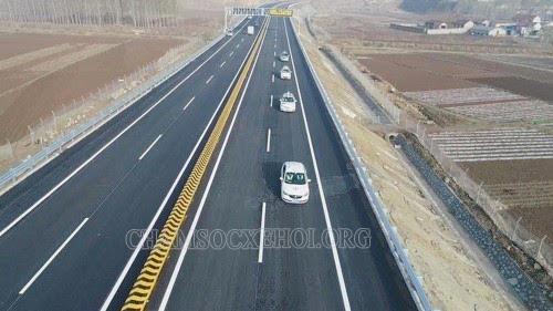 đường cao tốc để làm gì