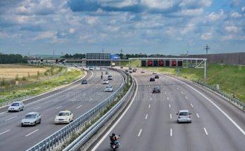 đường cao tốc là đường nào