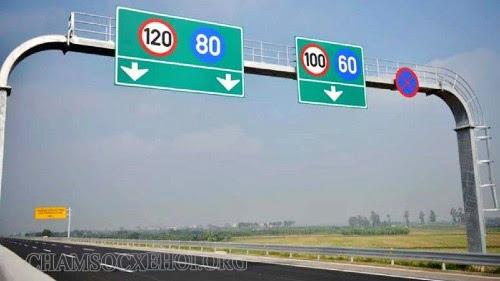 đường cao tốc là thế nào
