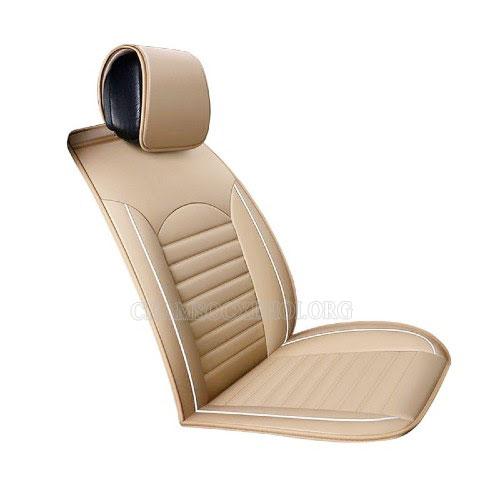 giá bọc ghế da ô tô