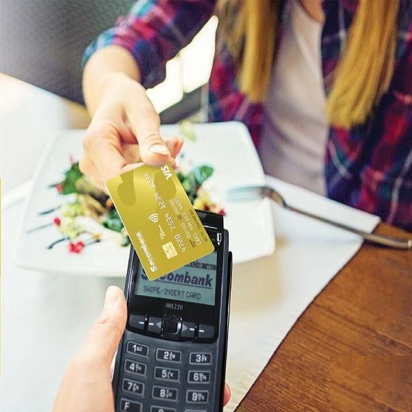 thủ tục làm thẻ ngân hàng