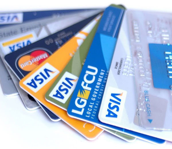làm thẻ ngân hàng cần những gì