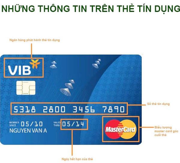 làm thẻ ngân hàng