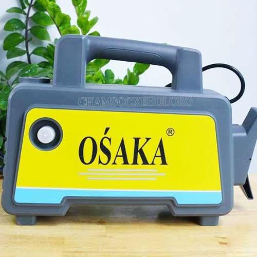 máy rửa xe mini osaka