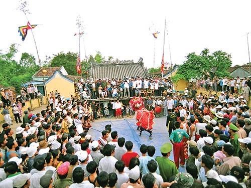 ngày lễ tháng 7 ở Việt Nam