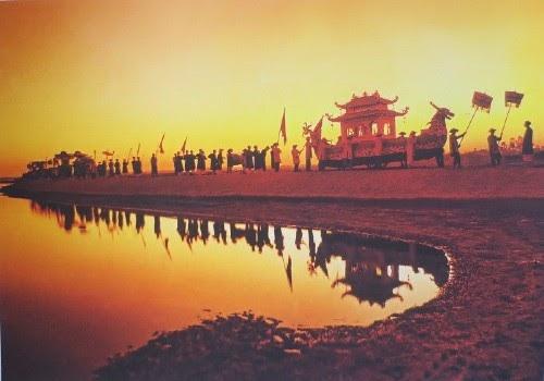 tháng 7 có lễ hội gì Việt Nam