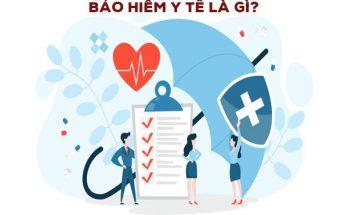 bảo hiểm y tế là gì