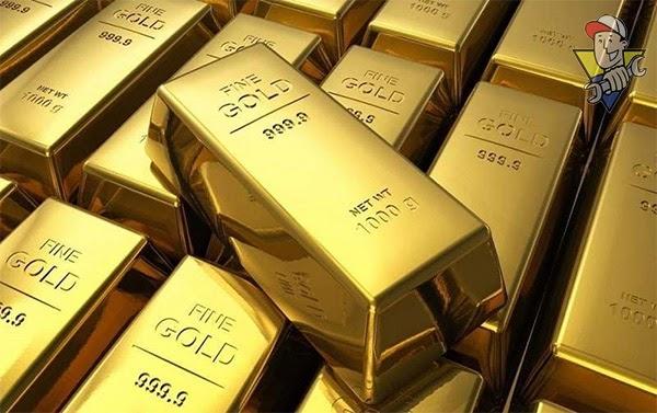 mua vàng tích trữ