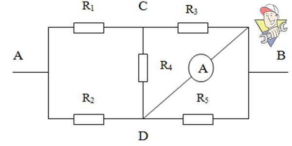 ý nghĩa mạch điện