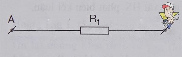định nghĩa hiệu điện thế