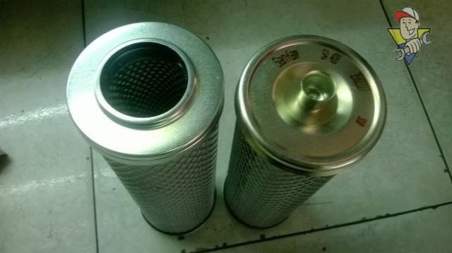 khắc phục lỗi máy nén khí kobelco