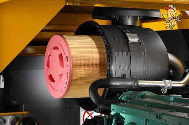 lỗi máy nén khí kobelco 2020