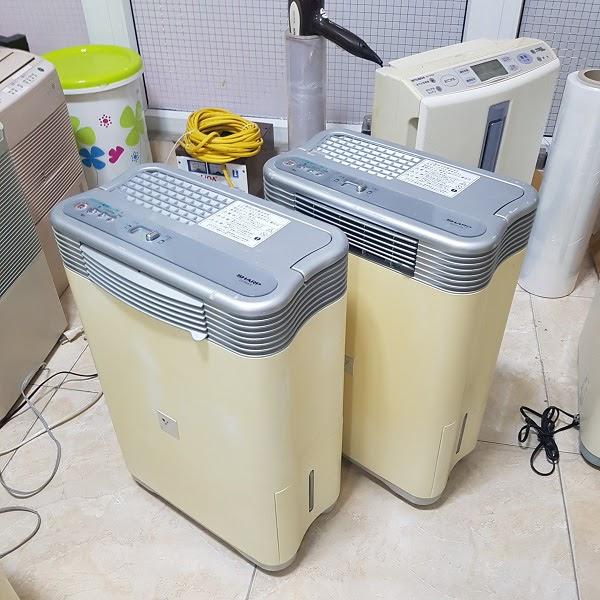 máy hút ẩm nội địa nhật