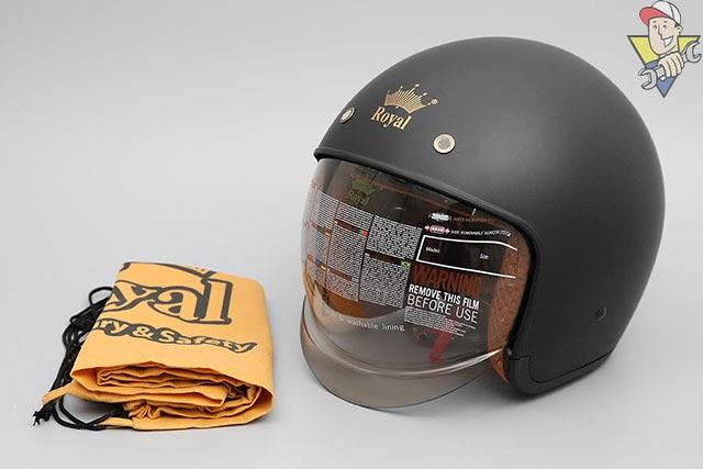 mũ bảo hiểm phượt chính hãng