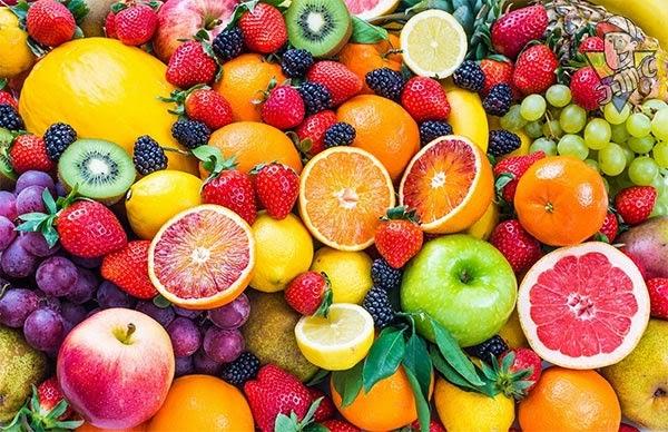 mùa đông ăn quả gì ngon nhất