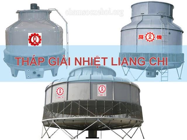 tháp giải nhiệt liang chi