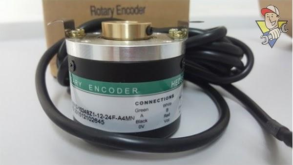 Encoder là gì