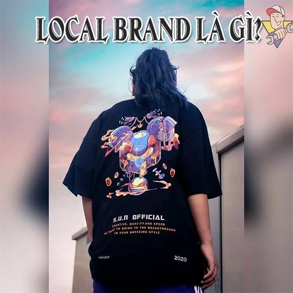 Local brand là gì 2020