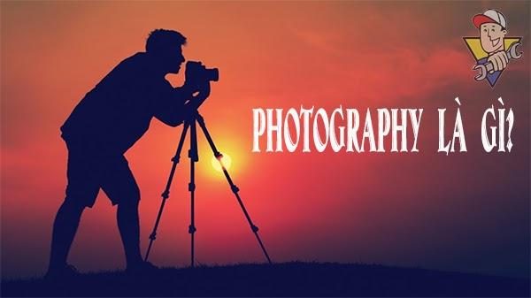 Photography là gì