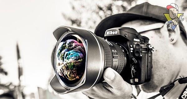 Photography là thế nào