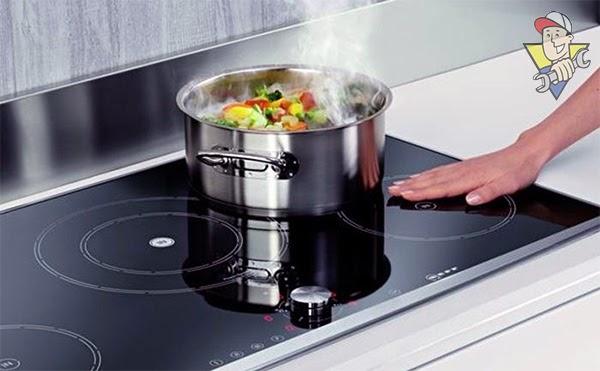 công suất bếp từ ra sao