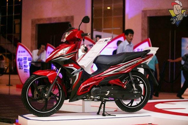 giá xe máy 50cc cho học sinh