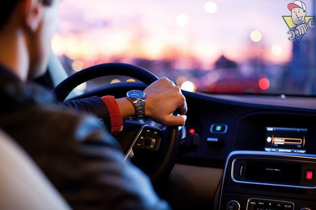 giấy phép lái xe hạng c là gì
