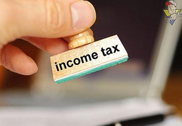 khái niệm thuế thu nhập cá nhân