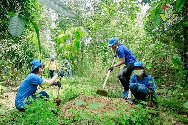 lý do nên bảo vệ môi trường