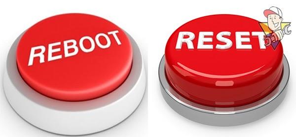 reboot là gì 2020
