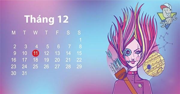 18 tháng 12 cung gì