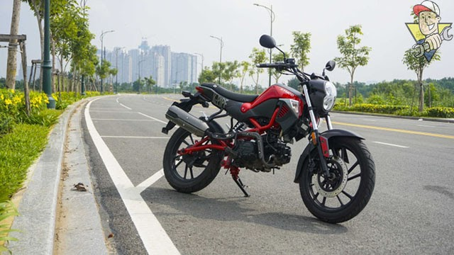 xe máy 50 cc cho nam