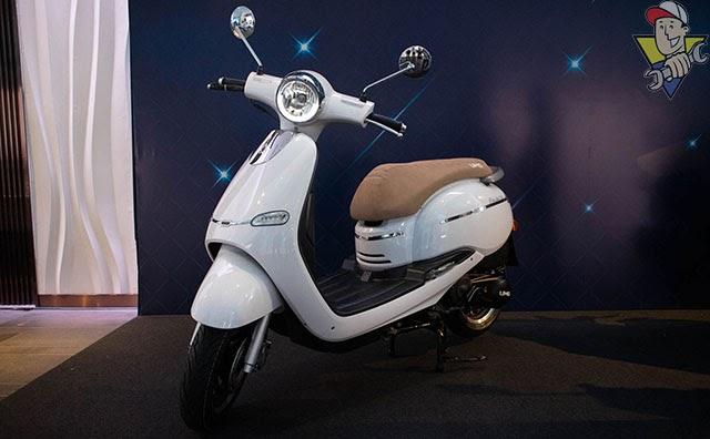 xe máy 50cc cho học sinh nữ