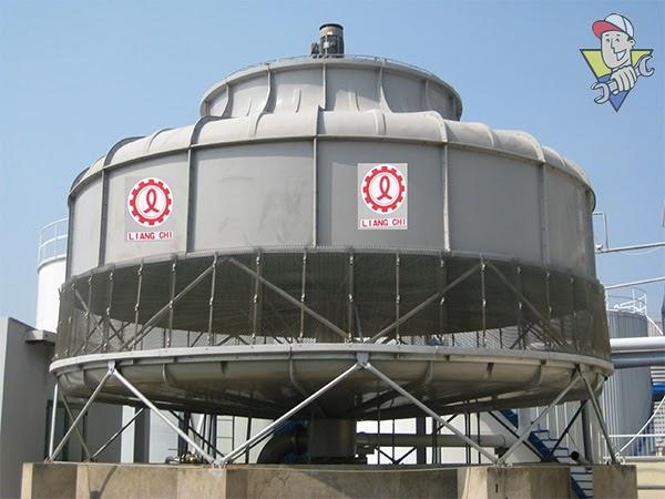 bán tháp giải nhiệt cũ hà nội
