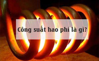 cong-suat-hao-phi-la-gi